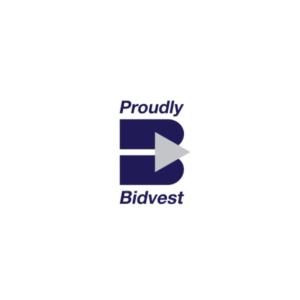 (sh)-bidvest